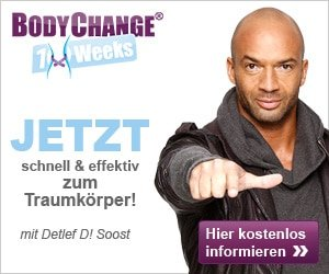 10 Weeks Body Change - Abnehmen mit Detlef D. Soost