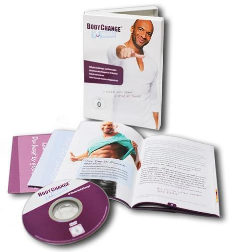 Inhalt der 10WBC DVD-Box