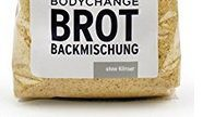 BodyChange Brotbackmischung