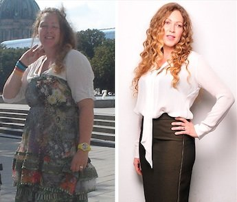 10WBC Erfolg Transformation Annie