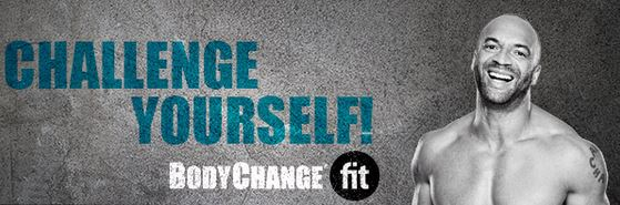 BodyChange Fit Soost Challenge 2016