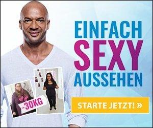 I make you sexy - Abnehmen mit Detlef D. Soost