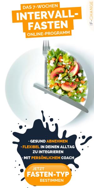 Intervallfasten Diät